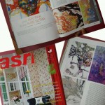 Asri, Interior magazine Indonesia