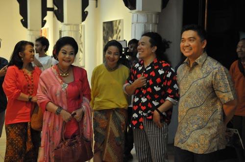 John's Solo exhibitions Bentara budaya jakarta 2013