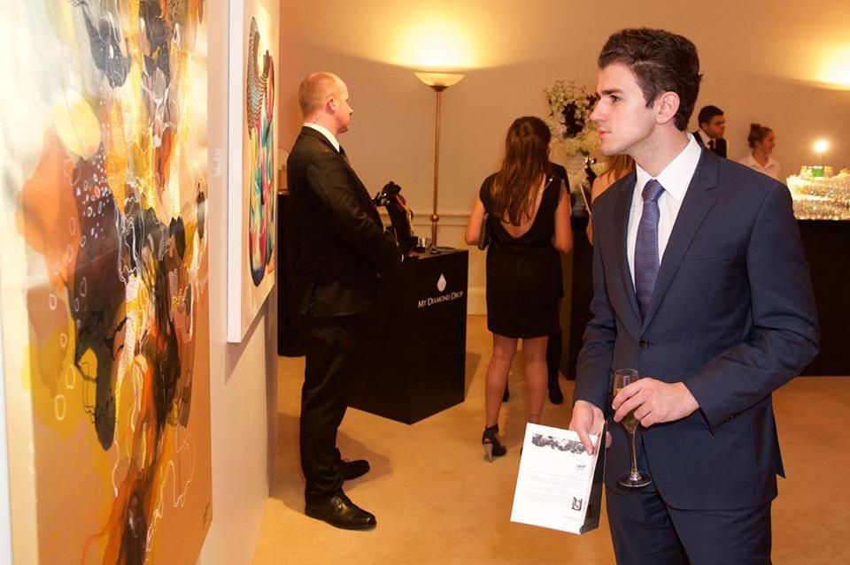 LAHD Gallery London 10\10\15