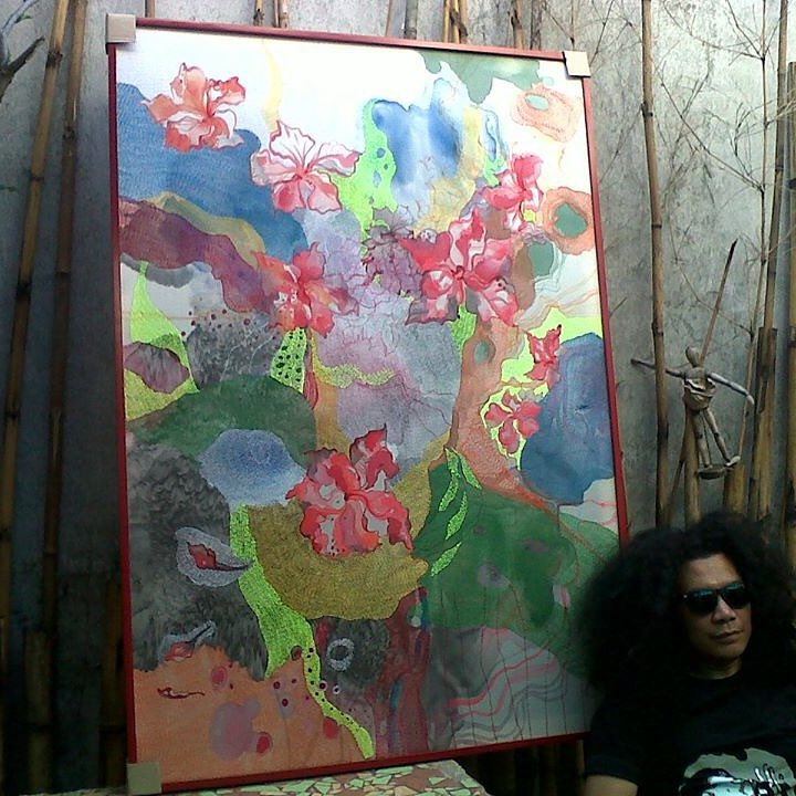 SOLD on 2012 for Red Cross office Indonesia