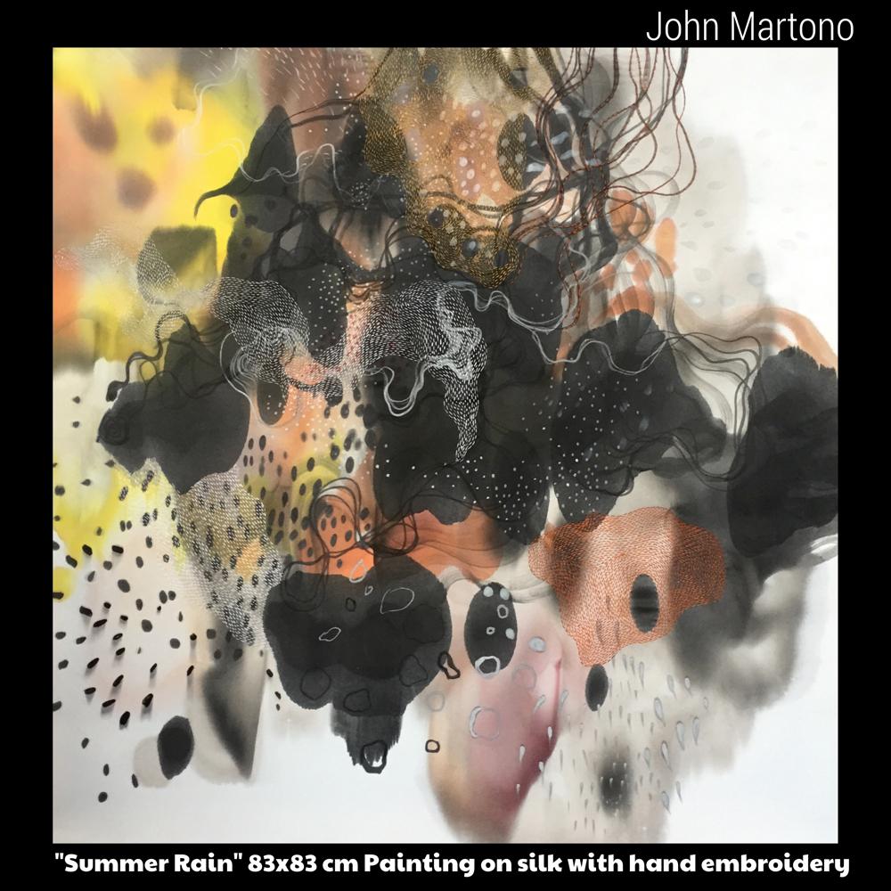 john martono